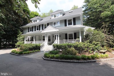 7311 Brookville Road, Chevy Chase, MD 20815 - #: MDMC680356