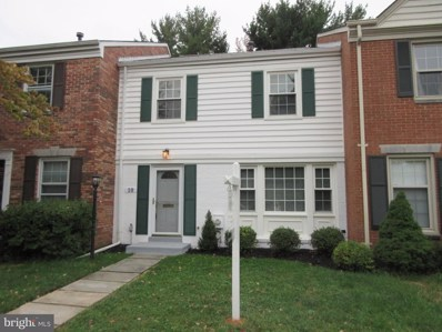 10 Cornerwood Court, Gaithersburg, MD 20878 - #: MDMC680438