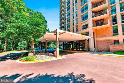 9039 Sligo Creek Parkway UNIT 702, Silver Spring, MD 20901 - #: MDMC680440