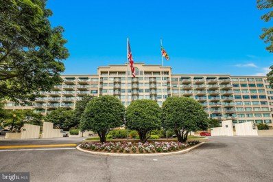 5450 Whitley Park Terrace UNIT HR-313, Bethesda, MD 20814 - #: MDMC680488