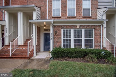 31 Golden Ash Way UNIT A, Gaithersburg, MD 20878 - #: MDMC680500