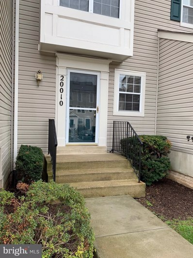 20010 Dunstable Circle UNIT 206-23, Germantown, MD 20876 - #: MDMC680550