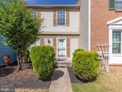 3802 Stepping Stone Lane, Burtonsville, MD 20866 - #: MDMC680612