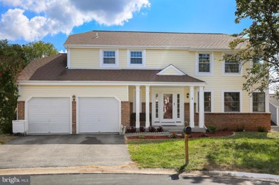 5 Saddle Creek Court, Burtonsville, MD 20866 - #: MDMC680616