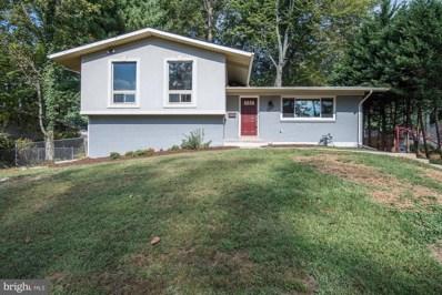 13802 Vista Drive, Rockville, MD 20853 - #: MDMC680652