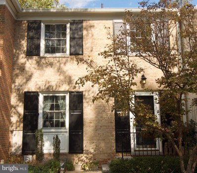 3519 Hamlet Place UNIT 605, Chevy Chase, MD 20815 - #: MDMC680686