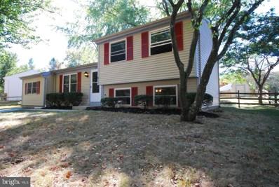 10220 Peanut Mill Drive, Gaithersburg, MD 20882 - #: MDMC680782