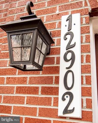12902 Allerton Lane, Silver Spring, MD 20904 - #: MDMC680836