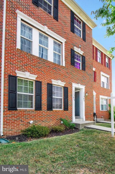 11507 White Oak Vista Terrace UNIT 27, Silver Spring, MD 20904 - #: MDMC680852