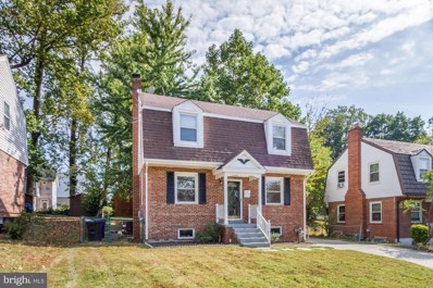 11011 Drumm Avenue, Kensington, MD 20895 - #: MDMC680874