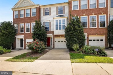 13747 Dunbar Terrace, Germantown, MD 20874 - #: MDMC680888