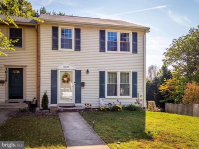 18137 Metz Drive, Germantown, MD 20874 - #: MDMC680892