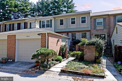 19819 Greenside Terrace, Gaithersburg, MD 20886 - #: MDMC680906