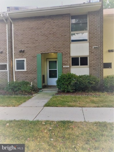 3417 S Leisure World Boulevard UNIT 90-B, Silver Spring, MD 20906 - #: MDMC680916