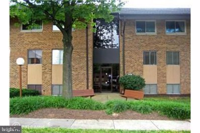 9906 Walker House Road UNIT 1, Montgomery Village, MD 20886 - #: MDMC681010