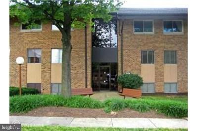 9906 Walker House Road UNIT 1, Montgomery Village, MD 20886 - #: MDMC681010
