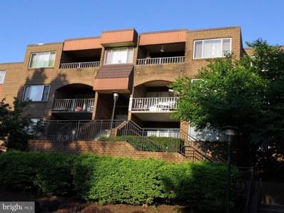 422 Girard Street UNIT 203, Gaithersburg, MD 20877 - #: MDMC681166