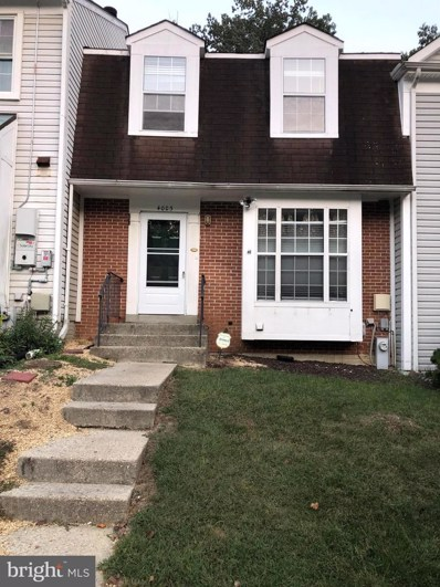 4003 Sparrow House Lane, Burtonsville, MD 20866 - #: MDMC681178