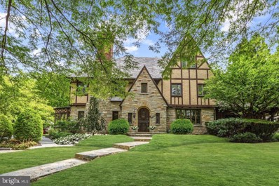 5903 Connecticut Avenue, Chevy Chase, MD 20815 - #: MDMC681184