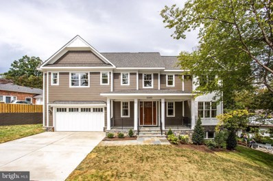 3303 Shepherd Street, Chevy Chase, MD 20815 - MLS#: MDMC681186