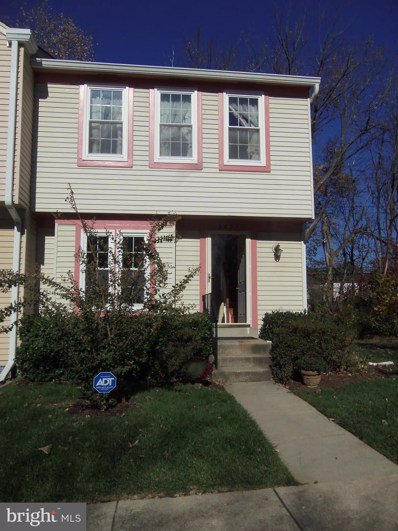 3601 Bermuda Court, Olney, MD 20832 - #: MDMC681192