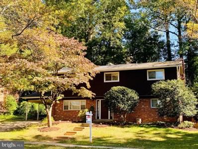 7705 Beech Tree Road, Bethesda, MD 20817 - #: MDMC681194