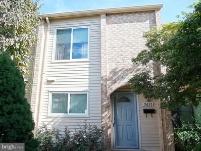 9635 Brassie Way, Montgomery Village, MD 20886 - #: MDMC681216