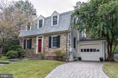 6700 Melville Place, Chevy Chase, MD 20815 - MLS#: MDMC681218