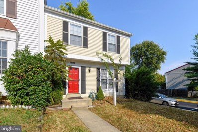 20192 Club Hill Drive, Germantown, MD 20874 - #: MDMC681294