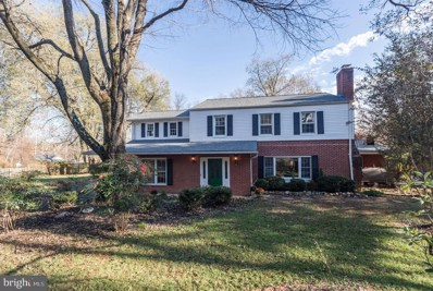 16015 Emory Lane, Rockville, MD 20853 - #: MDMC681308