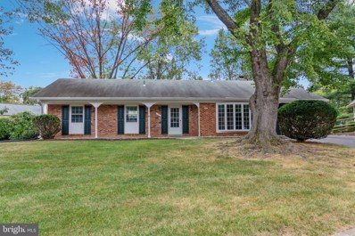 5 Lee Court, Rockville, MD 20850 - #: MDMC681356