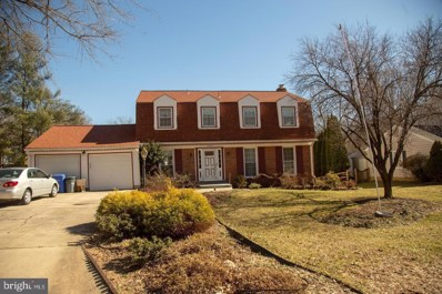 12605 Arbor View Court, Silver Spring, MD 20902 - #: MDMC681528