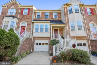 12615 Granite Ridge Drive, Gaithersburg, MD 20878 - #: MDMC681530