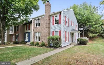 14919 Bradwill Court, Rockville, MD 20850 - #: MDMC681568