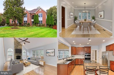 12131 Sheets Farm Road, North Potomac, MD 20878 - MLS#: MDMC681604