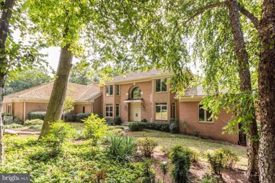 9400 Eagle Ridge Drive, Bethesda, MD 20817 - #: MDMC681646