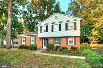 12019 Hitching Post Lane, North Bethesda, MD 20852 - #: MDMC681648