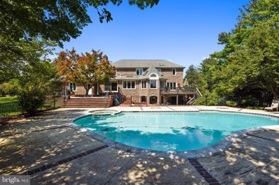 10922 Brent Road, Potomac, MD 20854 - #: MDMC681664