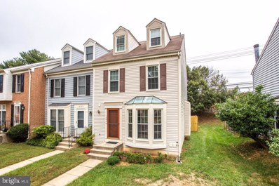 14926 Bradwill Court, Rockville, MD 20850 - #: MDMC681676