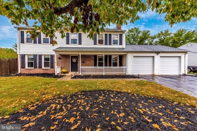 17200 Chiswell Road, Poolesville, MD 20837 - #: MDMC681690