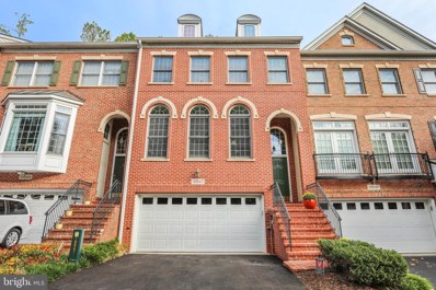 10547 Tuckerman Heights Circle, North Bethesda, MD 20852 - #: MDMC681706