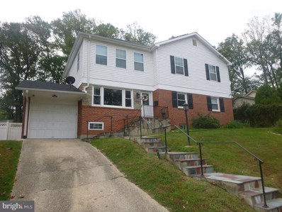 4212 Heathfield Road, Rockville, MD 20853 - #: MDMC681720