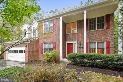18714 Severn Road, Gaithersburg, MD 20879 - #: MDMC681754