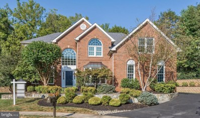 10100 Daphney House Way, Rockville, MD 20850 - #: MDMC681770