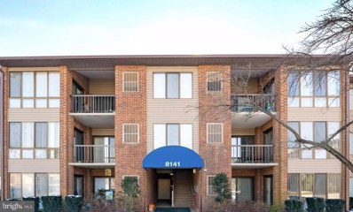 8141 Needwood Road UNIT T102, Derwood, MD 20855 - #: MDMC681772
