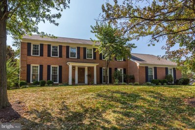 9232 Orchard Brook Drive, Potomac, MD 20854 - #: MDMC681822
