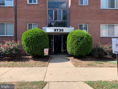 9730 Glen Avenue UNIT A, Silver Spring, MD 20910 - #: MDMC681832