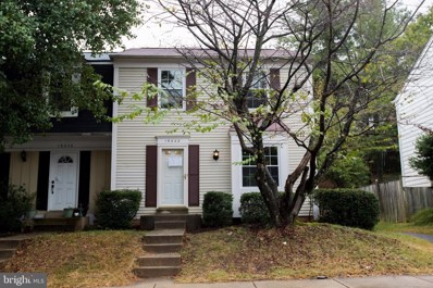 19322 Churubusco Lane, Germantown, MD 20874 - #: MDMC681878