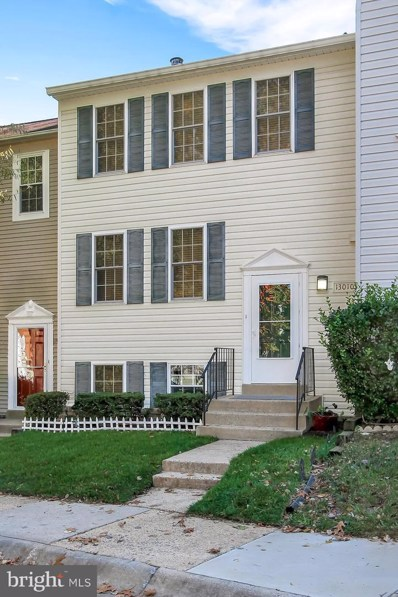 13010 Cherry Bend Terrace, Germantown, MD 20874 - #: MDMC681892