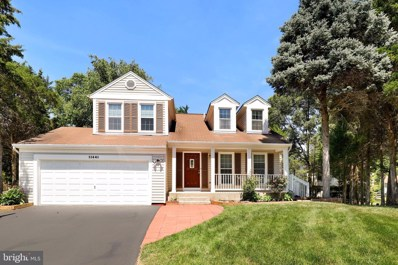 11441 Saddleview Place, North Potomac, MD 20878 - #: MDMC681920